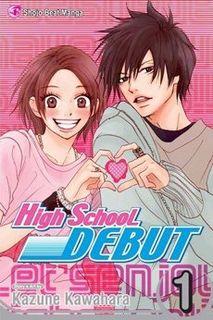 High_School_Debut